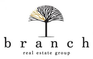 Branch Real Estate Group logo